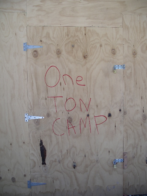 One Ton Camp