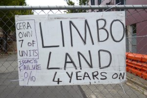 Limbo Land 4 years on.